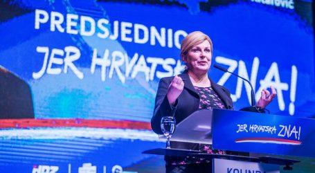 """GRABAR-KITAROVIĆ 'Imam dogovore s nekim državama, Hrvati će preko interneta zarađivati osam tisuća eura mjesečno"""""""