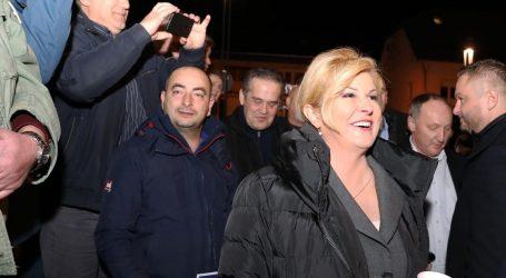 """GRABAR-KITAROVIĆ: """"Rugaju se mojim """"gafovima"""", a ne vide svoj najveći gaf"""""""
