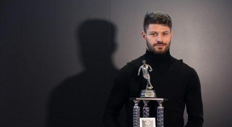 Bruno Petković najbolji nogometaš godine u anketi tportala