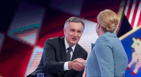 Strasbourg: U Europskom parlamentu pozorno se pratila debata 11 predsjedničkih kandidata