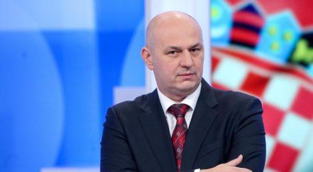 """Predsjednik Trgovačkog suda: """"Kolakušić kampanju temelji na neistinama i lažima"""""""