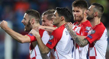 FIFA OBJAVILA LJESTVICU: Hrvatska godinu završava kao šesta reprezentacija svijeta