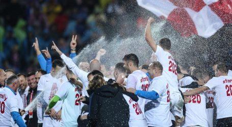 Uskoro počinju prijave za ulaznice za EURO 2020.