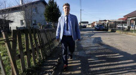 JURIČAN 'Moje pismo Bandiću, njegova je politička osmrtnica'