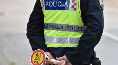 """Dvor: Počela kampanja policije """"Tko pije, taj plaća"""""""