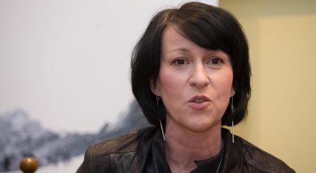 RENATA MARGARETIĆ URLIĆ: Tko je savjetnica predsjednice koja je pokušala prekinuti debatu?