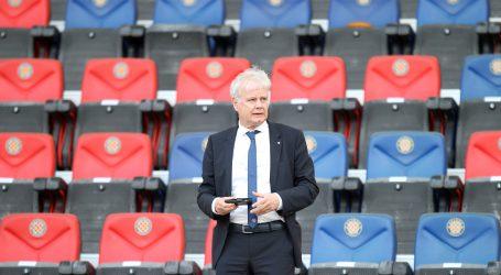 Brbić: O Burićevom statusu odlučit će novi sportski direktor