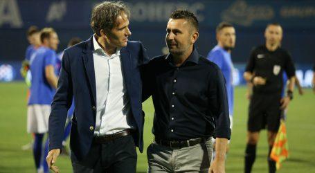 HT PRVA LIGA Dinamo – Lokomotiva, početne postave