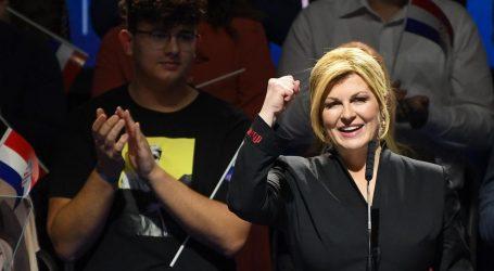 GRABAR-KITAROVIĆ 'Hrvatska više nije na koljenima, ali moramo još rasti'