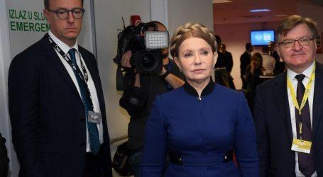 MILIJARDERKA U JUŠČENKOVOJ SJENI: Julija Timošenko je pravi vođa ukrajinske opozicije