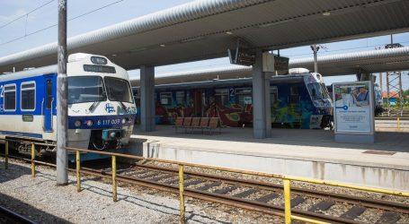 Sindikat željezničara najavio prosvjed: Premalo konduktera i previše švercanja