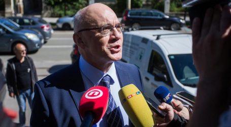 """MILJEVIĆ: """"Horvatinčiću je sudio nenadležni sud, cijela Europa će čuti za to"""""""