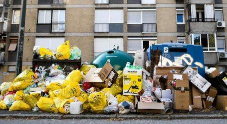 OKOLIŠ 2019: Neriješeni problemi s otpadom i prosvjedi mladih za spas klime