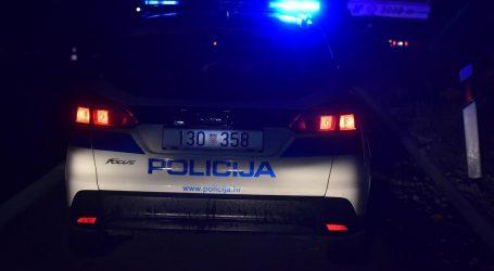 Određena dodatna vještačenja o naletu policijskog vozila na pješakinju