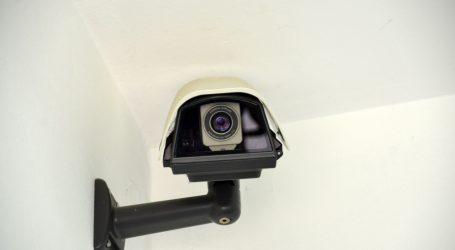 300 novih kamera snimat će za MUP i registarske oznake vozila
