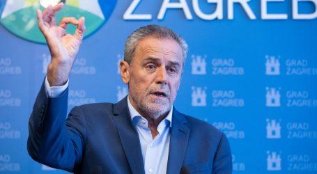 """BANDIĆ: """"Blatite najmoralniju ženu u hrvatskoj politici. Bog će vas kazniti"""""""