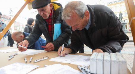PREDSJEDNIČKI IZBORI: Još dva dana za potpise