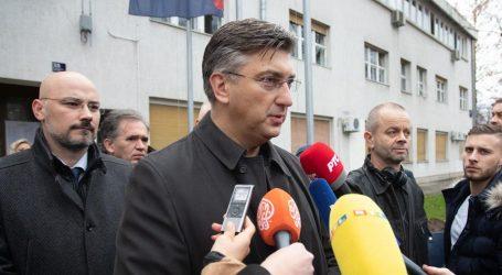 Premijer Plenković čestitao blagdan Hanuke