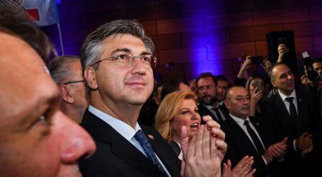 """PLENKOVIĆ: """"Bilo je jasno s drugog planeta da je glas za Škoru doveo do toga da je Milanović sada prvi"""""""