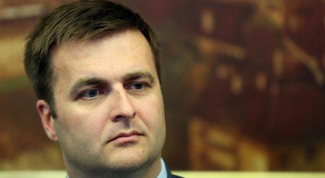 ĆORIĆ 'Ministarstvo nema nikakve veze s cijenom odvoza otpada u Zagrebu'