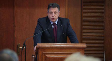 Predsjednik Vrhovnog suda kritizira novi Ovršni zakon