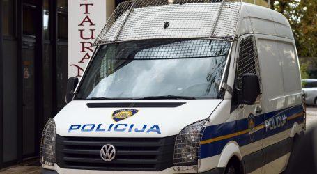 Zadarska policija utvrdila da mržnja nije motiv napada na dvojicu američkih državljana