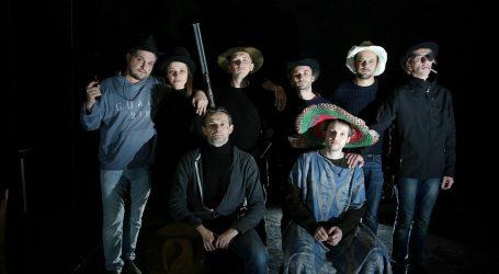 """Legendarni """"Kauboji"""" Teatra Exit slave 500. izvedbu"""
