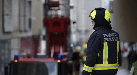 Vatrogasci upozoraju na povećanu mogućnost izbijanja požara za blagdane