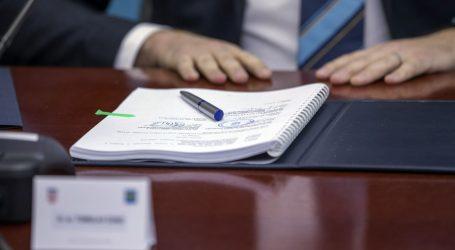 Potpisan Temeljni kolektivni ugovor Vlade i sindikata