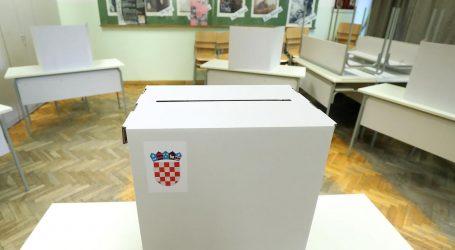 U BiH će biti otvorena 44 biračka mjesta za hrvatske predsjedničke izbore