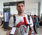 """Hrgović: """"Vjerujem da mogu postati svjetski prvak"""""""