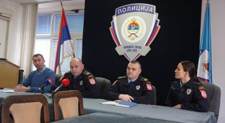 BANJA LUKA Protuvladin skup i kontramiting Dodikovih pristaša zbog suradnje s NATO-om
