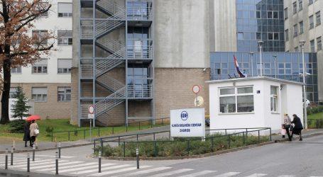 VATROGASCI NA TERENU: U bolnici Rebro došlo do izdimljavanja