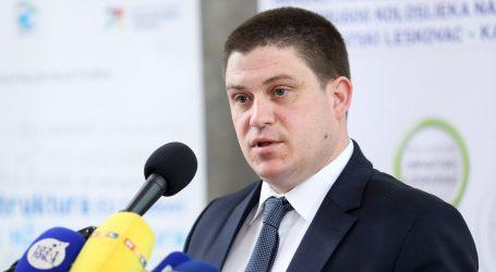 """Butković: """"Uspješna godina za prometni sektor"""""""