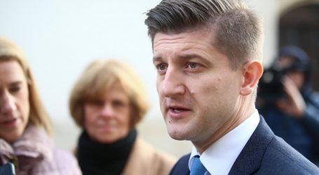 MARIĆ '2019. najprepoznatljivija je po tome što je hrvatski kreditni rejting ponovno vraćen u investicijsku zonu'