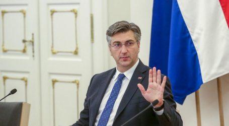 Posljednja ovogodišnja sjednica Vlade: Usvojen program predsjedanja Vijećem EU-a