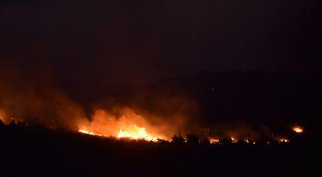 """ODVJETNIK PIROMANKE: """"Netko drugi je potpalio požar"""""""