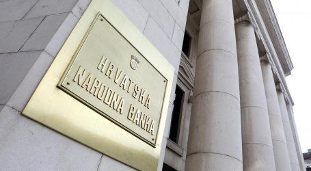 HNB: U 2019. gospodarski rast mogao bi iznositi tri posto