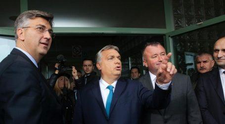 'MOL želi s 4 milijarde kuna investiranih u Rafineriju nafte Rijeka dobiti većinski paket dionica Ine'