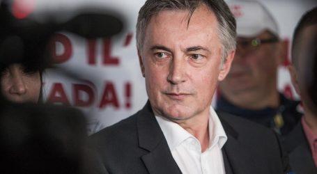 ŠKORO 'Premijer vodi predsjedničinu kampanju, a narod nije zadovoljan'