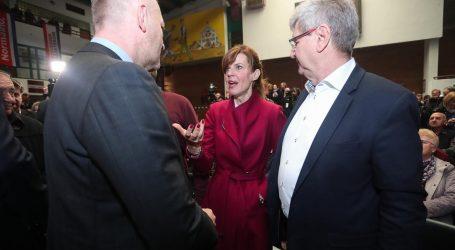 """Borzan: """"U Slavoniji računamo na birače Miroslava Škore"""""""