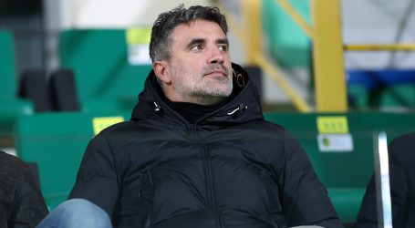 Zoran Mamić novi član Komisije za profesionalni nogomet Hrvatskog nogometnog saveza