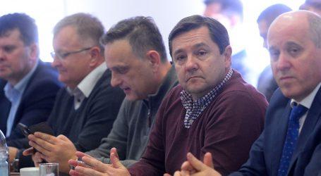"""MIKULIĆ: """"Zagreb će opet biti ključan u pobjedi naše kandidatkinje"""""""