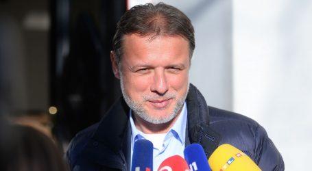 Jandroković građanima čestitao novu, 2020. godinu