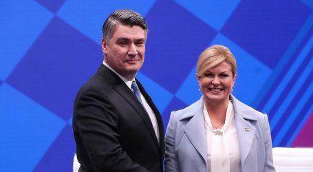 U internetskim anketama pobijedio Milanović, analitičari kažu – neriješeno