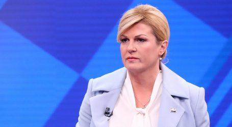 Predsjednica dolazi na još dvije debate, na HRT i na Novu TV