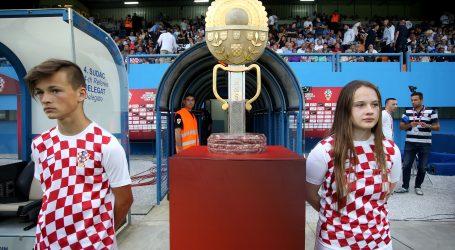 Šibenik domaćin finala Hrvatskog nogometnog kupa