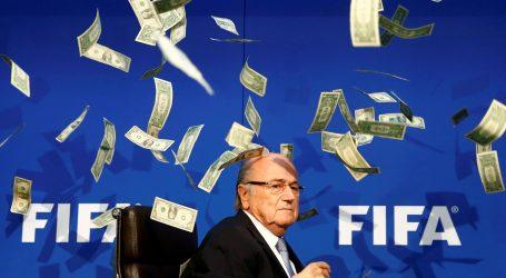 FIFA tužila Blattera i Platinija