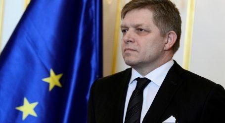 Bivši slovački premijer optužen za rasizam
