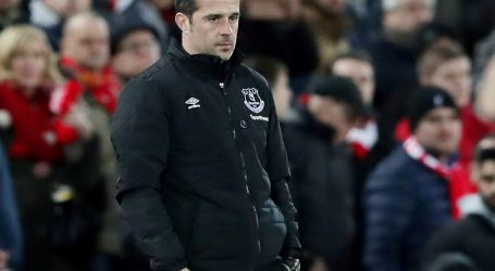 Everton otpustio trenera Marca Silvu
